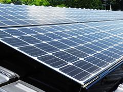 オール電化と太陽光発電の併用