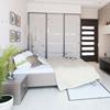 よく眠れる寝室