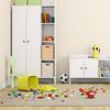 五感を刺激する子供部屋