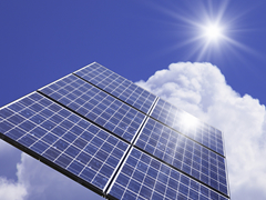 太陽光発電は簡単!