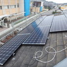 太陽光パネル取り付けのサムネイル